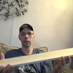 Poplar hobby wood