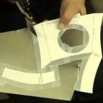 Cutting Radar Eye