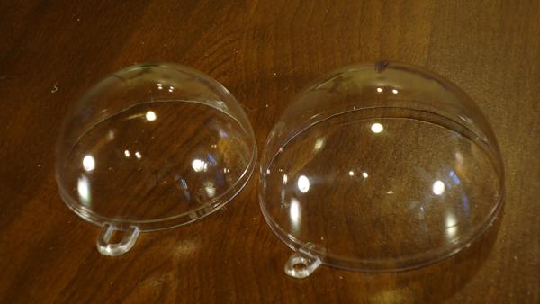 Craft spheres