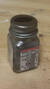 Aluminum Paint