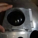 Scratch Radar Lens